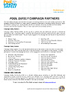 Pool Safely Partners Fact Sheet